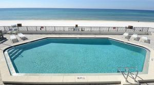 Aqua Vista 402-W Condo, Apartmány  Panama City Beach - big - 11