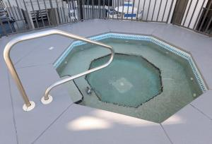 Aqua Vista 402-W Condo, Appartamenti  Panama City Beach - big - 10