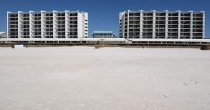 Aqua Vista 402-W Condo, Apartmány  Panama City Beach - big - 13