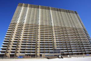 Tidewater 1203 Condo, Apartmány  Panama City Beach - big - 25