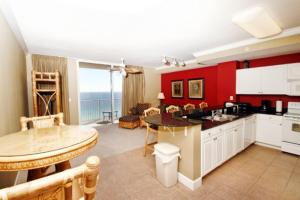 Tidewater 1307 Condo, Apartmanok  Panama City Beach - big - 12