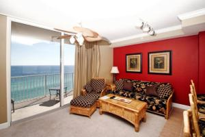 Tidewater 1307 Condo, Apartmanok  Panama City Beach - big - 11