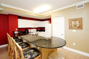 Tidewater 1307 Condo, Apartmanok  Panama City Beach - big - 6