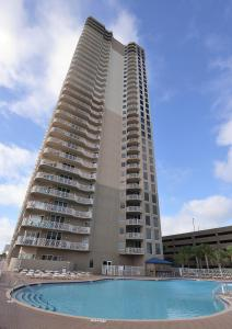 Tidewater 1203 Condo, Apartmány  Panama City Beach - big - 27