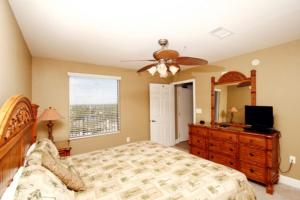 Tidewater 1307 Condo, Apartmanok  Panama City Beach - big - 4