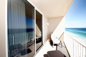 Tidewater 1307 Condo, Apartmanok  Panama City Beach - big - 28
