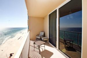 Tidewater 1307 Condo, Apartmanok  Panama City Beach - big - 27