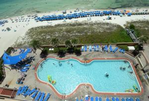 Sunrise 1106 Condo, Apartmány  Panama City Beach - big - 21