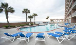 Sunrise 1106 Condo, Apartmány  Panama City Beach - big - 27