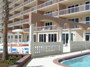 Sunrise 1106 Condo, Apartmány  Panama City Beach - big - 26