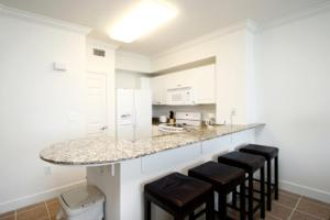 Tidewater 1309 Condo, Apartmány  Panama City Beach - big - 5