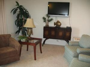 Tidewater 1804 Condo, Apartmány  Panama City Beach - big - 9