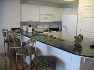 Tidewater 1804 Condo, Apartmány  Panama City Beach - big - 8