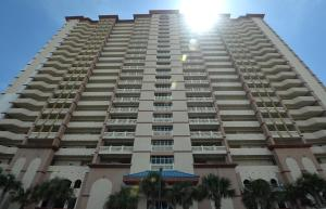 Sunrise 1106 Condo, Apartmány  Panama City Beach - big - 15