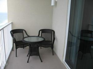 Tidewater 1804 Condo, Apartmány  Panama City Beach - big - 2