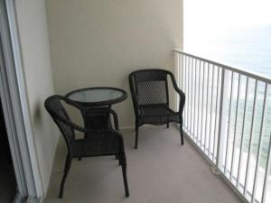 Tidewater 1804 Condo, Apartmány  Panama City Beach - big - 12