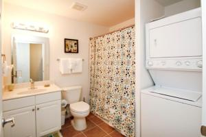 Tidewater 1309 Condo, Apartmány  Panama City Beach - big - 8