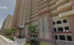 Sunrise 1106 Condo, Apartmány  Panama City Beach - big - 37