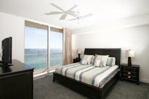 Tidewater 1309 Condo, Apartmány  Panama City Beach - big - 7
