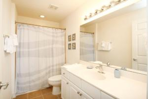 Tidewater 1309 Condo, Apartmány  Panama City Beach - big - 6