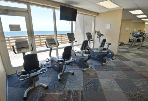 Tidewater 1804 Condo, Apartmány  Panama City Beach - big - 23