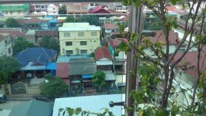 Rumnea Apartment, Appartamenti  Phnom Penh - big - 40