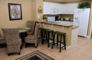 Tidewater 511 Condo, Appartamenti  Panama City Beach - big - 16
