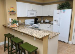 Tidewater 511 Condo, Appartamenti  Panama City Beach - big - 15