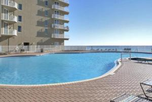 Tidewater 511 Condo, Appartamenti  Panama City Beach - big - 4