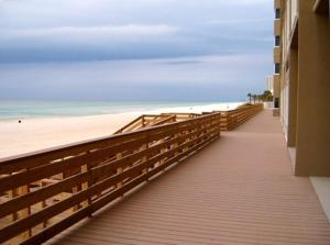 Tidewater 511 Condo, Appartamenti  Panama City Beach - big - 21