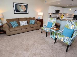 Grand Panama 103 B2 Condo, Apartments  Panama City Beach - big - 4