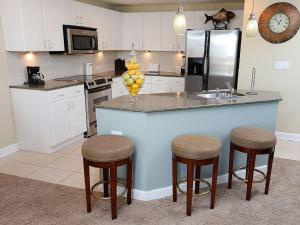 Grand Panama 103 B2 Condo, Apartments  Panama City Beach - big - 3