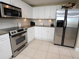 Grand Panama 103 B2 Condo, Apartments  Panama City Beach - big - 23