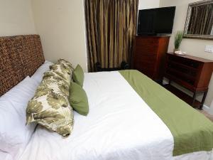 Grand Panama 103 B2 Condo, Apartments  Panama City Beach - big - 21