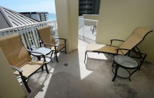 Grand Panama 103 B2 Condo, Apartments  Panama City Beach - big - 13