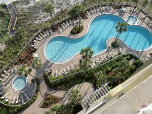 Grand Panama 103 B2 Condo, Apartments  Panama City Beach - big - 9