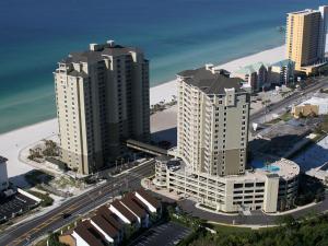 Grand Panama 103 B2 Condo, Apartments  Panama City Beach - big - 6