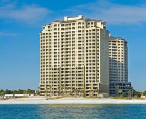 Grand Panama 103 B2 Condo, Apartments  Panama City Beach - big - 5