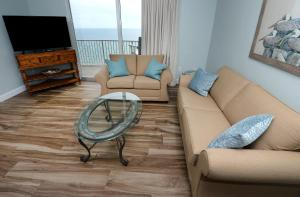 Tidewater 905 Condo, Apartmány  Panama City Beach - big - 29