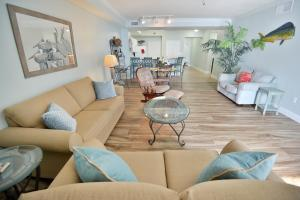 Tidewater 905 Condo, Apartmány  Panama City Beach - big - 27