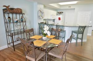 Tidewater 905 Condo, Apartmány  Panama City Beach - big - 26