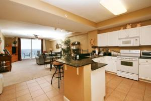Tidewater 905 Condo, Apartmány  Panama City Beach - big - 25