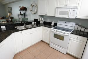 Tidewater 905 Condo, Apartmány  Panama City Beach - big - 2
