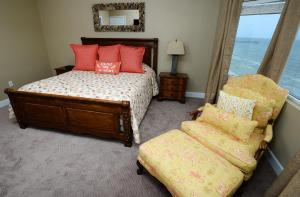 Tidewater 905 Condo, Apartmány  Panama City Beach - big - 21
