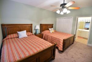 Tidewater 905 Condo, Apartmány  Panama City Beach - big - 17
