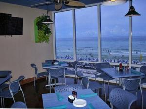 Tidewater 905 Condo, Apartmány  Panama City Beach - big - 12