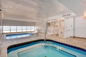 Tidewater 905 Condo, Apartmány  Panama City Beach - big - 8