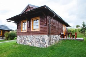 Chata 107 Tatralandia Village