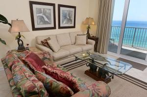 Marisol 802 Condo, Apartmány  Panama City Beach - big - 4