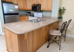 Marisol 802 Condo, Apartmány  Panama City Beach - big - 15
